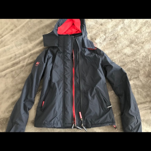 Superdry Jackets & Blazers - Women's SuperDry Jacket